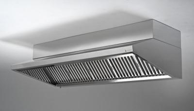 Campanas de acero inoxidable para cocina industrial muebles de cocina - Campana extractora cocina industrial ...